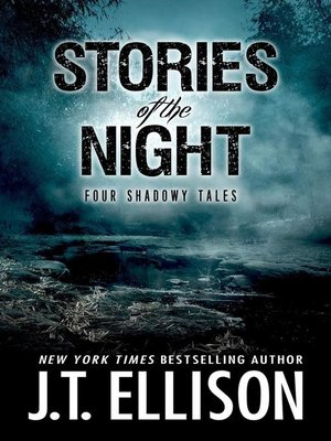 cover image of Stories of the Night