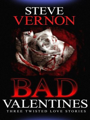 cover image of Bad Valentines, #1