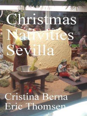 cover image of Christmas Nativities Sevilla
