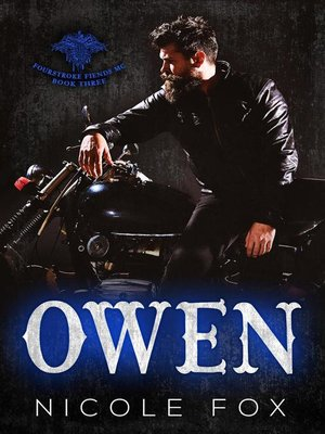 cover image of Owen (Book 3)