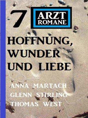 cover image of Hoffnung, Wunder und Liebe