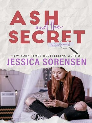 cover image of Ash & the Secret