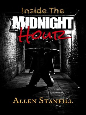 cover image of Inside the Midnight Hour