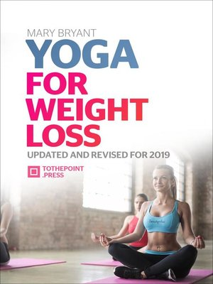 cover image of Yoga For Weight Loss!