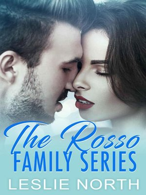 cover image of The Rosso Family Series