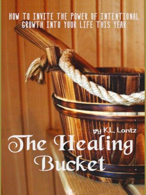 cover image of The Healing Bucket