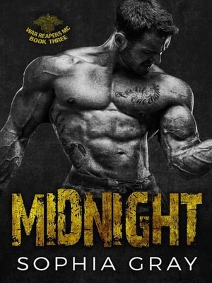 cover image of Midnight (Book 3)