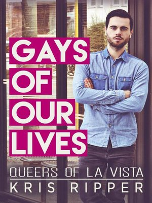 cover image of Gays of Our Lives