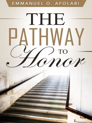 cover image of The Pathway to Honor