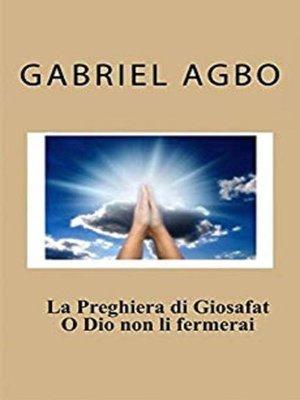 cover image of La Preghiera di Giosafat