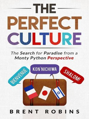 cover image of The Perfect Culture