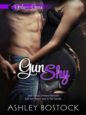 cover image of Gun Shy