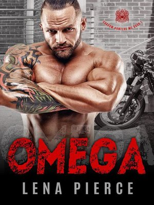 cover image of Omega