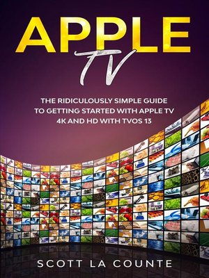 cover image of Apple TV