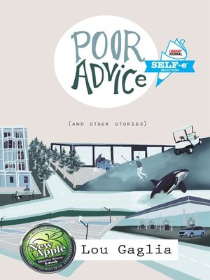 cover image of Poor Advice and Other Stories