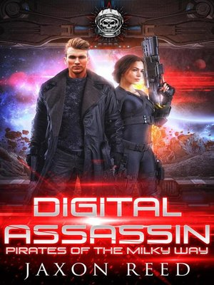 cover image of Digital Assassin