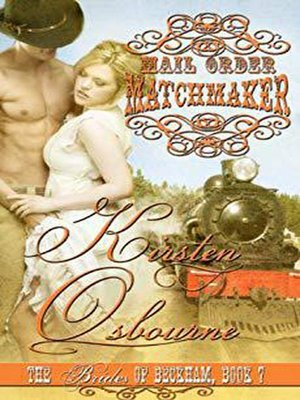 cover image of Mail Order Matchmaker