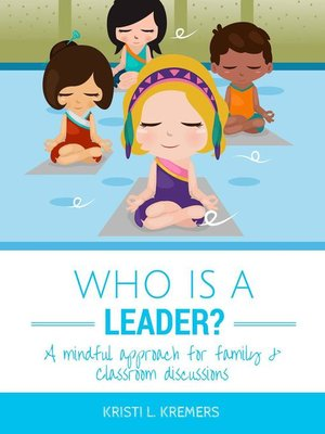 cover image of Who Is a Leader
