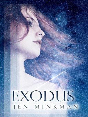cover image of Exodus (English edition)