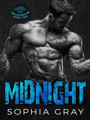 cover image of Midnight (Book 2)