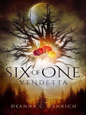 cover image of Vendetta