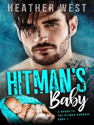 cover image of Hitman's Baby