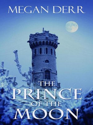 cover image of The Prince of the Moon