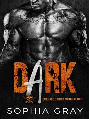 cover image of Dark (Book 3)