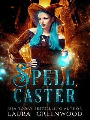 cover image of Spell Caster