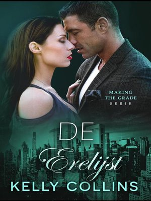 cover image of De Erelijst