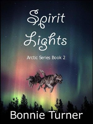 cover image of Spirit Lights