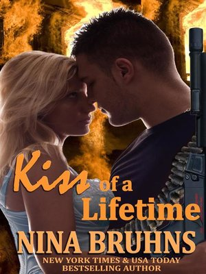 cover image of Kiss of a Lifetime