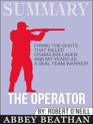 cover image of Summary of the Operator