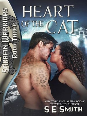cover image of Heart of the Cat