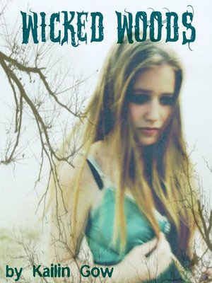 cover image of Wicked Woods Series, #1