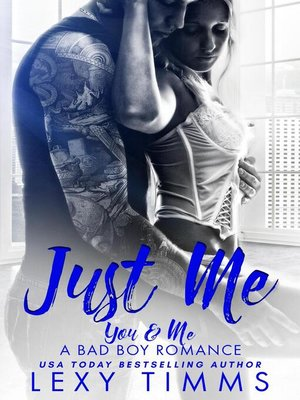 cover image of Just Me