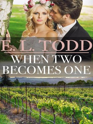 cover image of When Two Becomes One