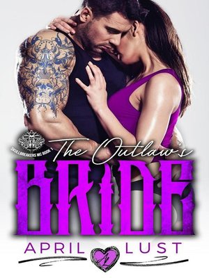 cover image of The Outlaw's Bride