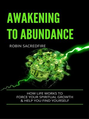 cover image of Awakening to Abundance