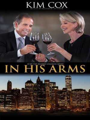 cover image of In His Arms