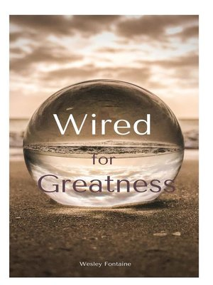 cover image of Wired for Greatness