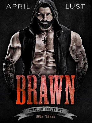 cover image of Brawn (Book 3)