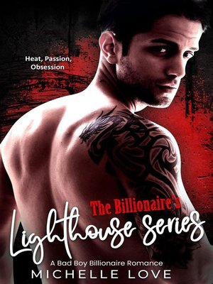 cover image of The Billionaire's Lighthouse Series