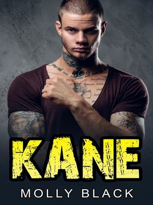 cover image of Kane