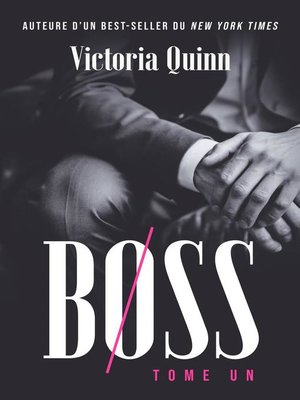 cover image of Boss Tome un