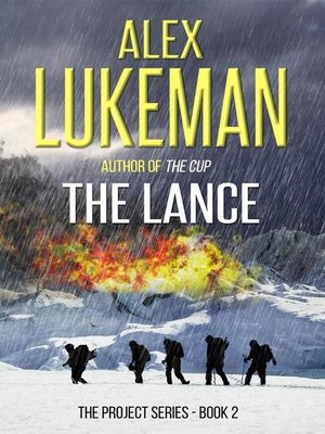 cover image of The Lance