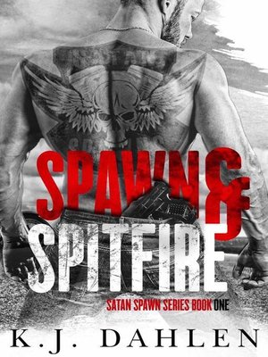 cover image of Spawn & Spitfire