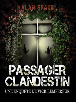 cover image of Passager clandestin