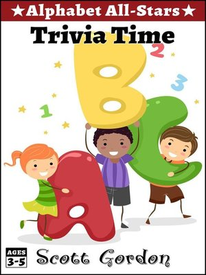 cover image of Trivia Time