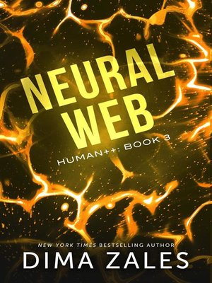 cover image of Neural Web